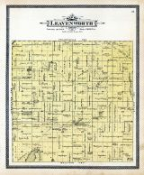 Leavenworth Township, Brown County 1905